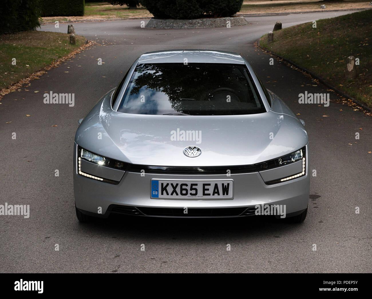 Volkswagen Electric Stock Photos Volkswagen Electric Stock Images