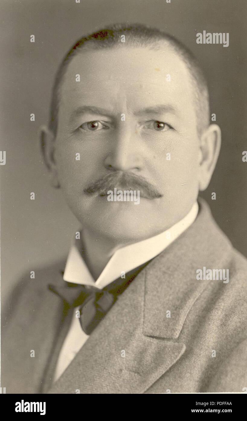 124 Ernst Enno - Stock Image