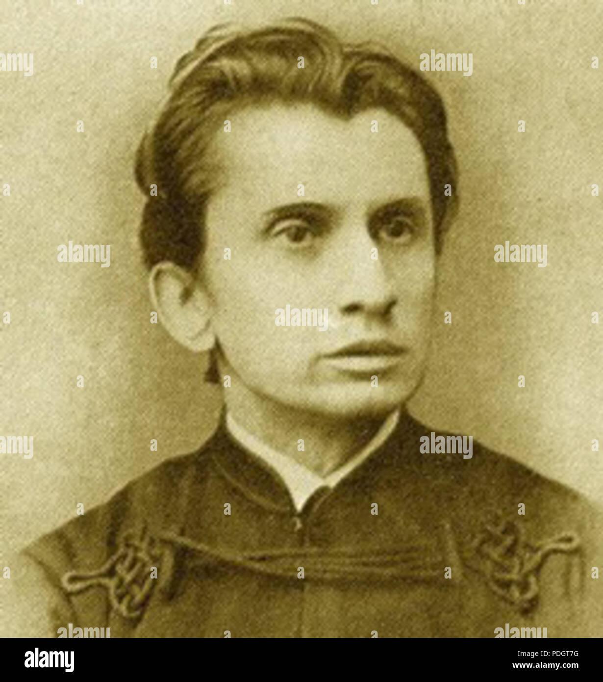 205 leopold von sacher masoch portrait 5 stock photo 214885204 alamy rh alamy com