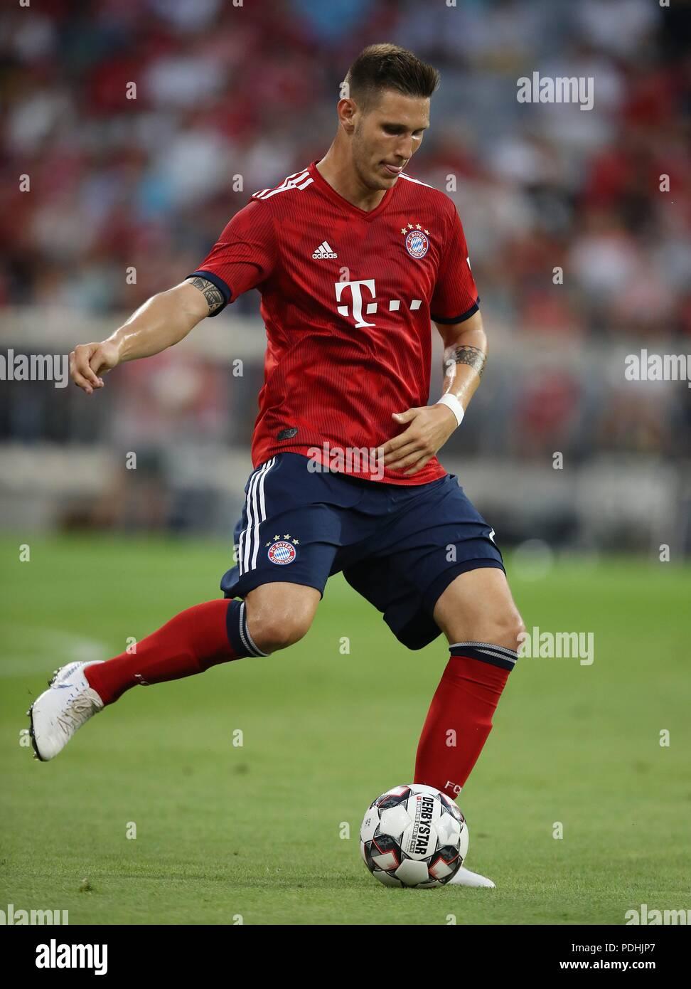 Bayern münchen singles