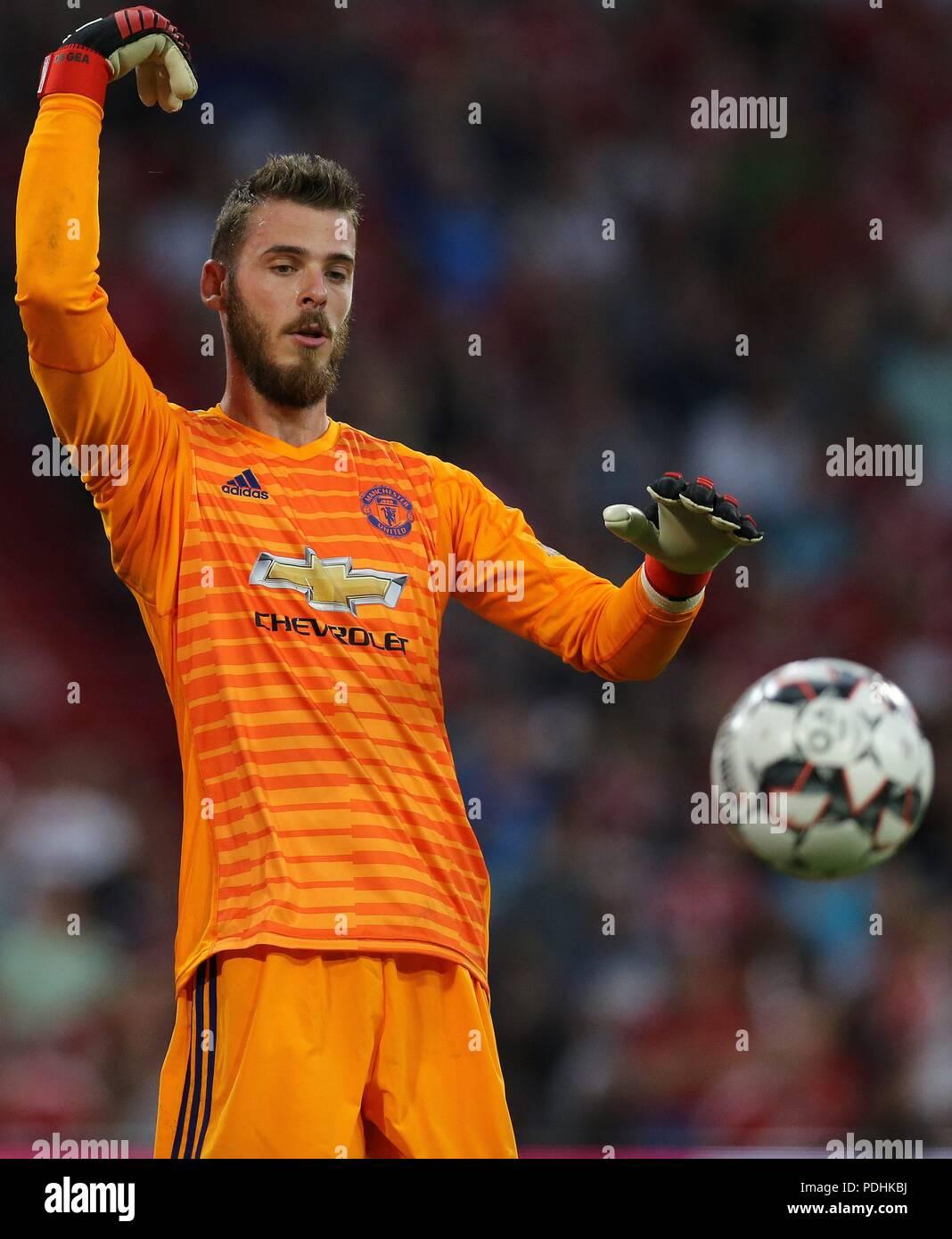 low priced aab3c 80468 firo: 05.08.2018, Fuvuball, 1.Bundesliga, season 2018/2019 ...
