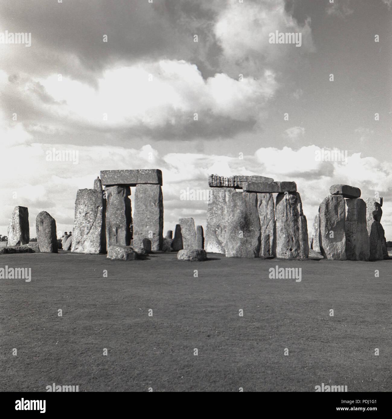 Mysterious Places Stonehenge: Antrobus Stock Photos & Antrobus Stock Images