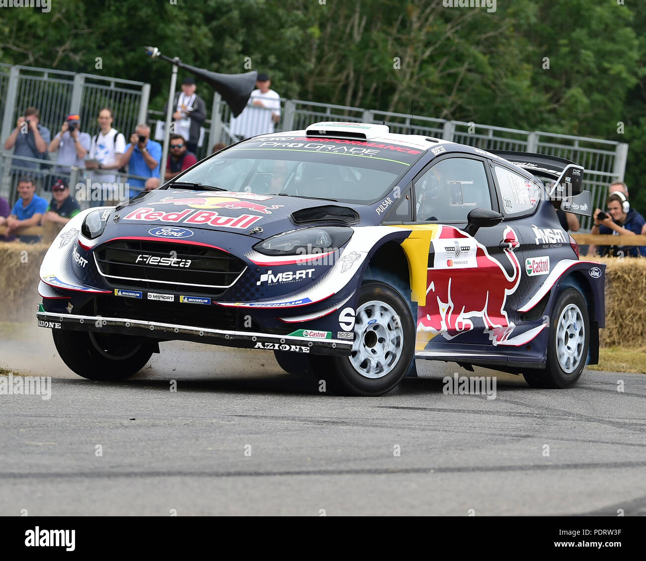 ford fiesta wrc stock photos ford fiesta wrc stock images alamy. Black Bedroom Furniture Sets. Home Design Ideas