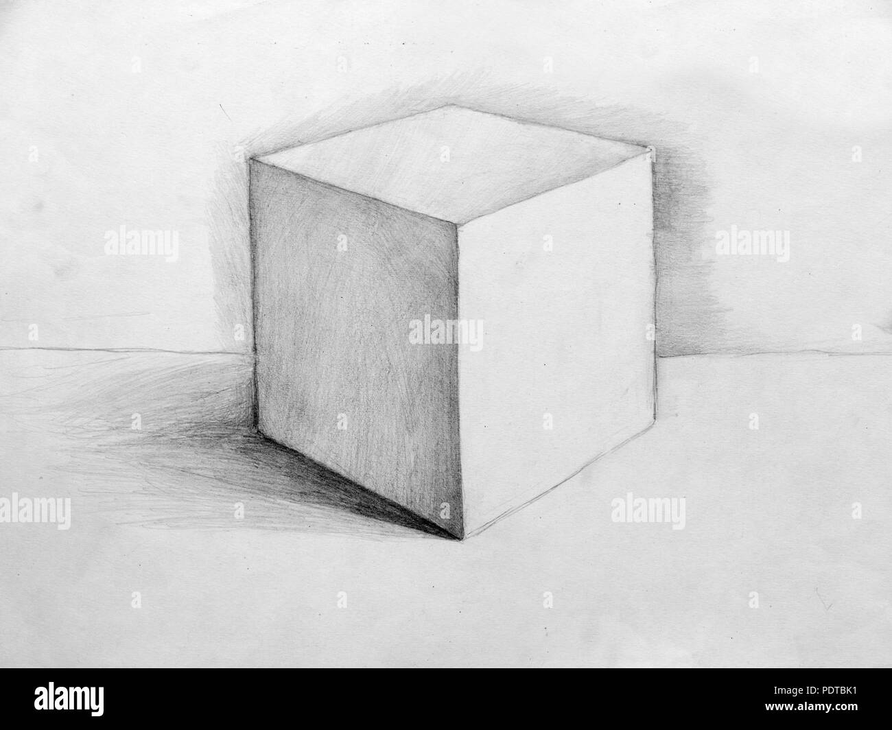 Still life pencil drawing sketch stock photo 215050949 alamy