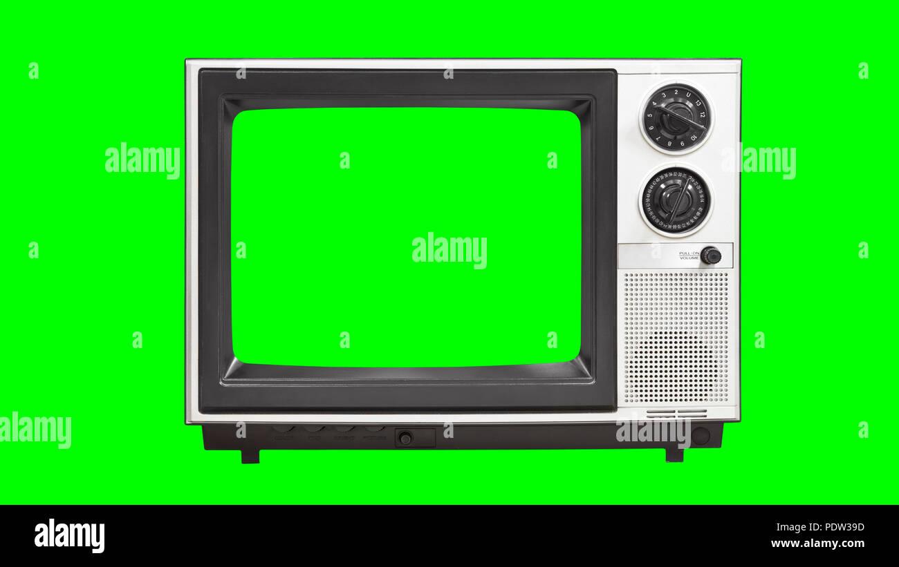 Sfondo green screen