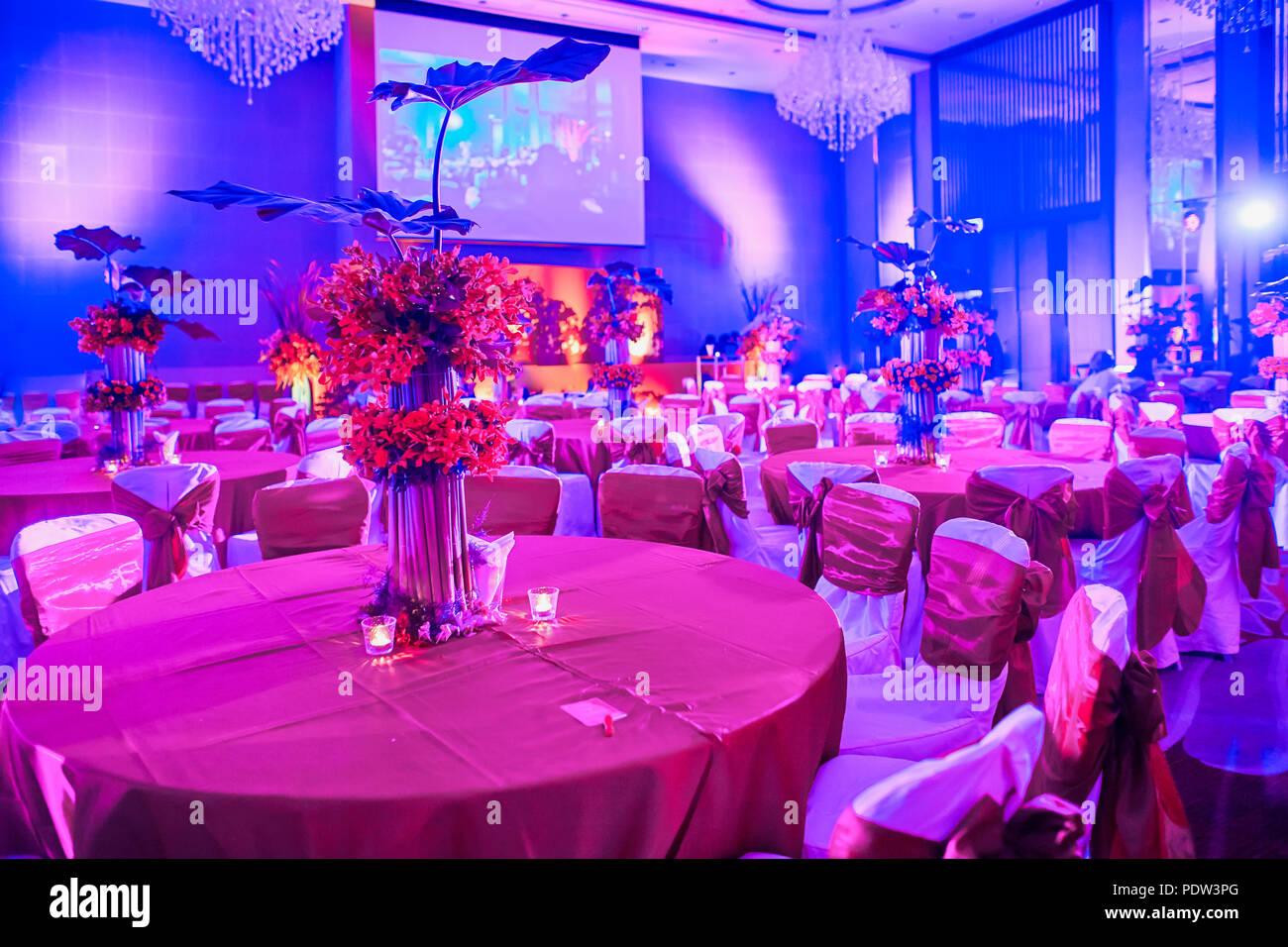 Blue Wedding Theme Stock Photos & Blue Wedding Theme Stock Images ...
