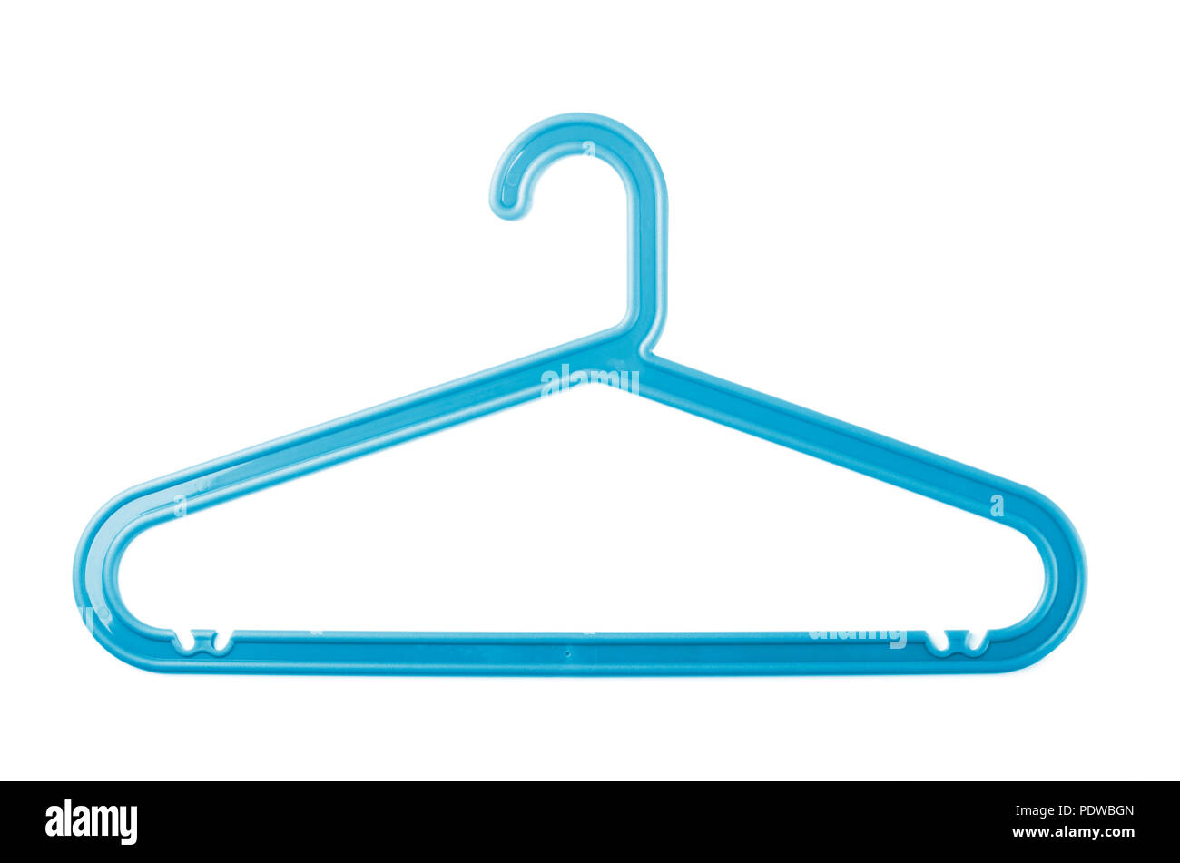 Coat Hanger Cut Out Stock Images & Pictures - Alamy