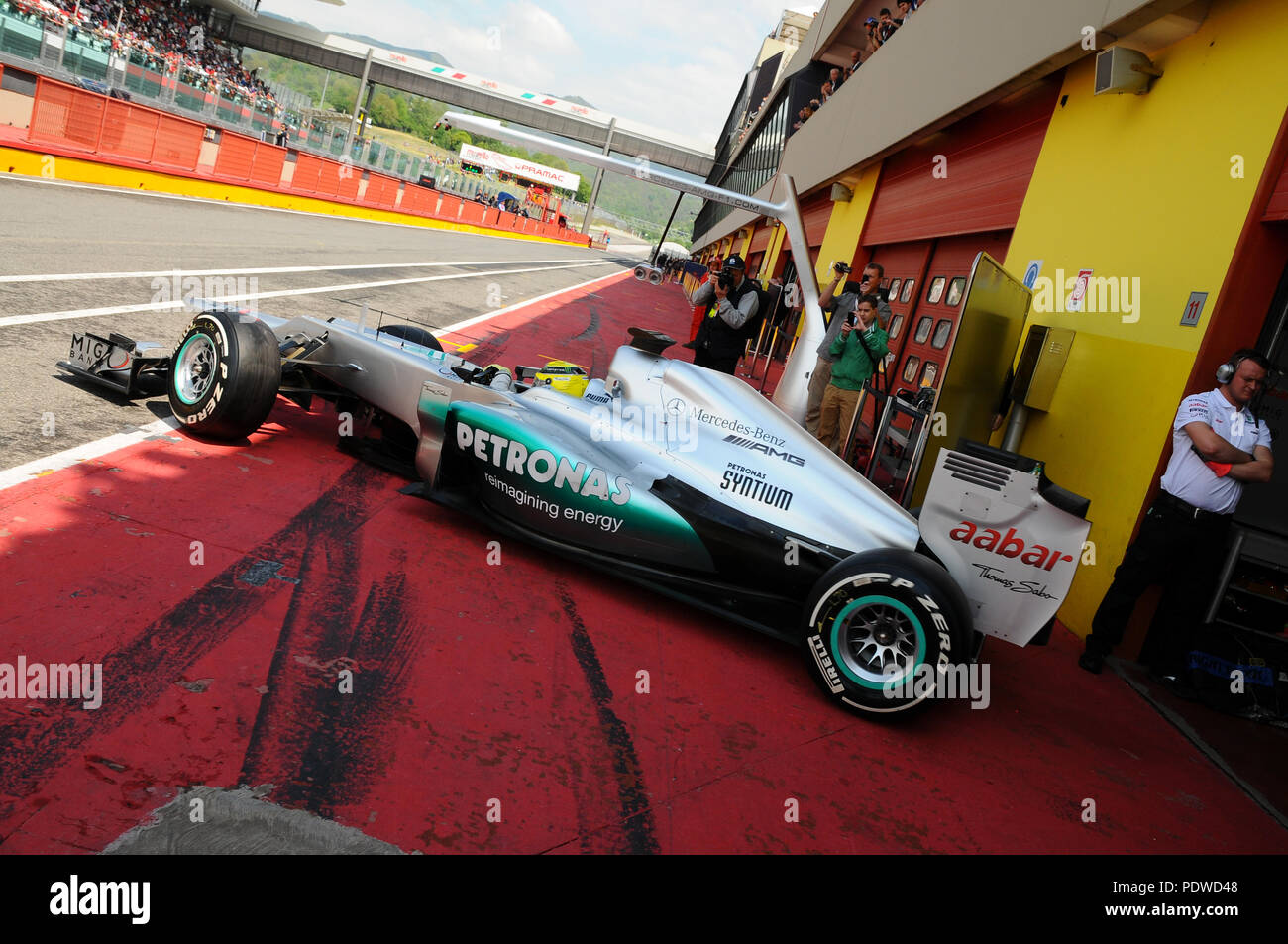 26fa03dcd68 Nico Rosberg Stock Photos   Nico Rosberg Stock Images - Page 3 - Alamy