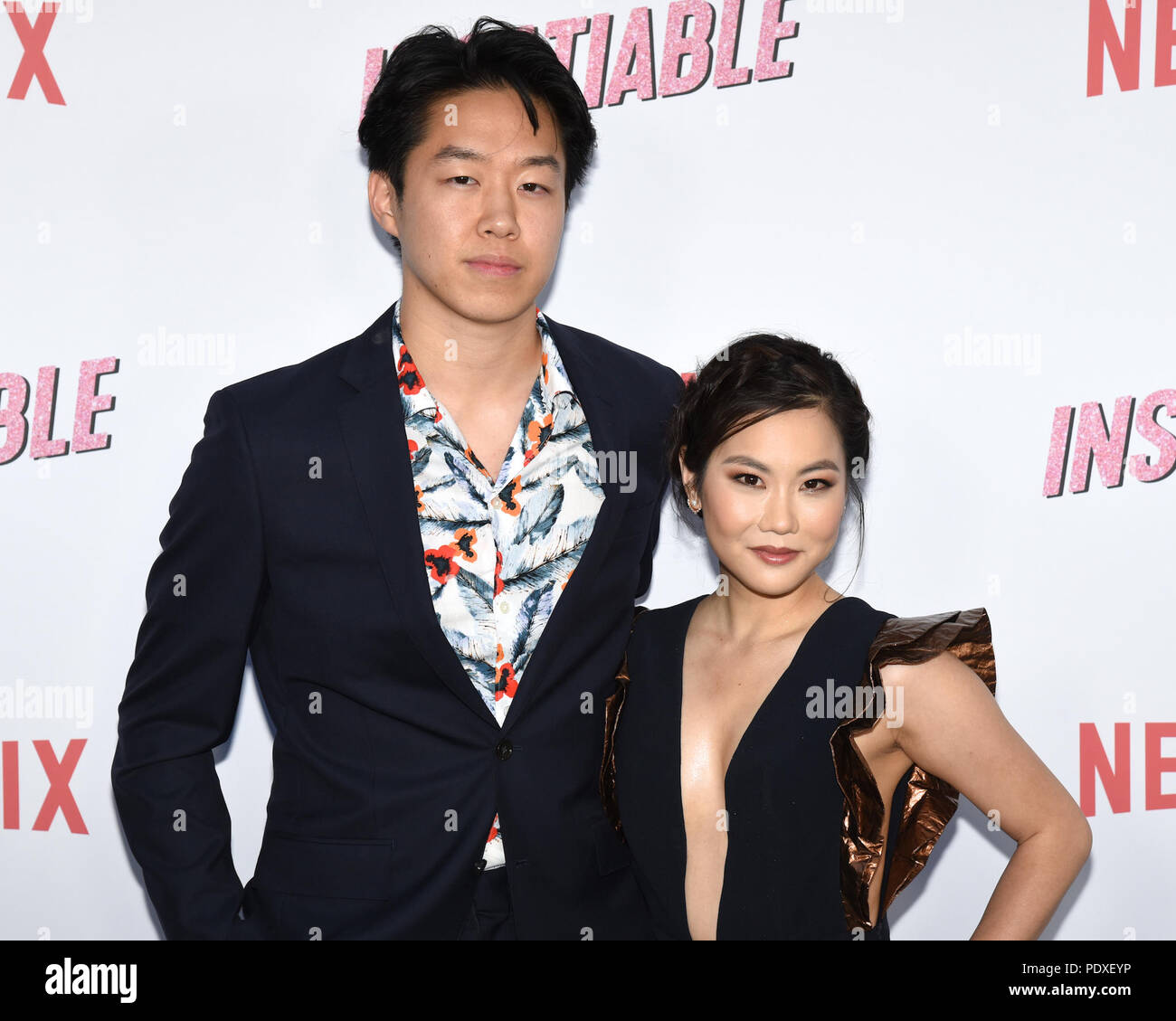 Hollywood California Usa 9th Aug 2018 Daniel Kang And Irene Choi Attends Netflix S Insatiable Season 1 Premiere At Arclight Hollywood Credit Billy Bennight Zuma Wire Alamy Live News Stock Photo Alamy Besides that, she has featured in comedy movies like fifty shades of black, the outdoorsman. https www alamy com hollywood california usa 9th aug 2018 daniel kang and irene choi attends netflixs insatiable season 1 premiere at arclight hollywood credit billy bennightzuma wirealamy live news image215097450 html