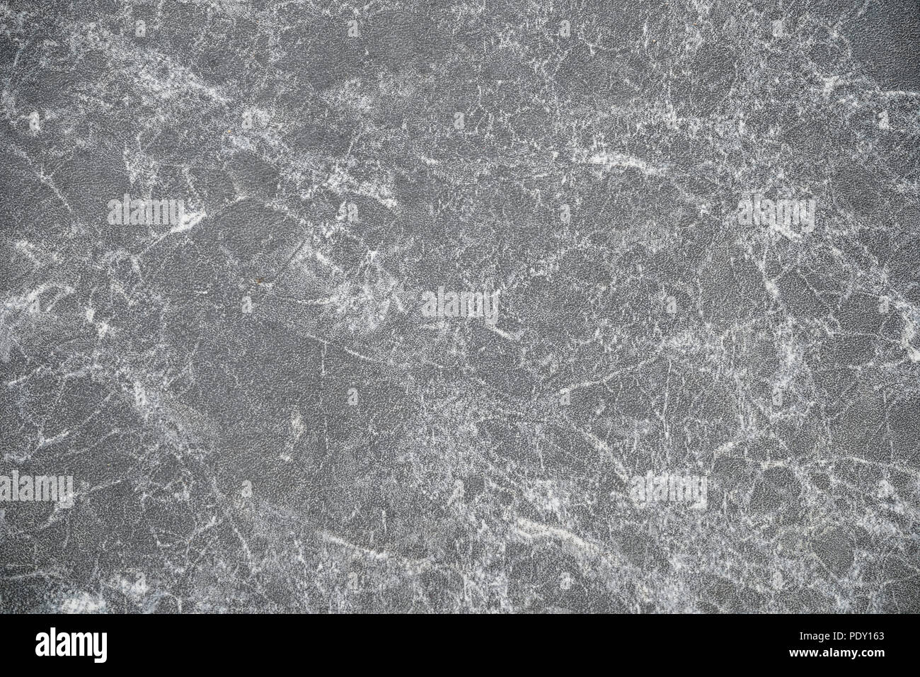 Marble is a metamorphic rock composed of recrystallized carbonate minerals, most commonly calcite or dolomite. Marble may be foliated. In geology the  - Stock Image