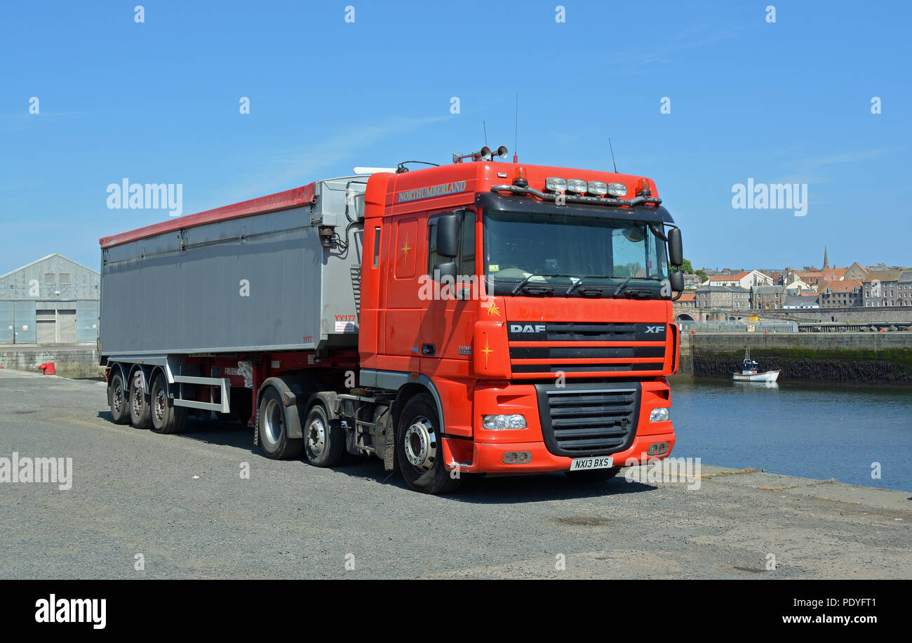 Daf Xf Stock Photos & Daf Xf Stock Images - Alamy