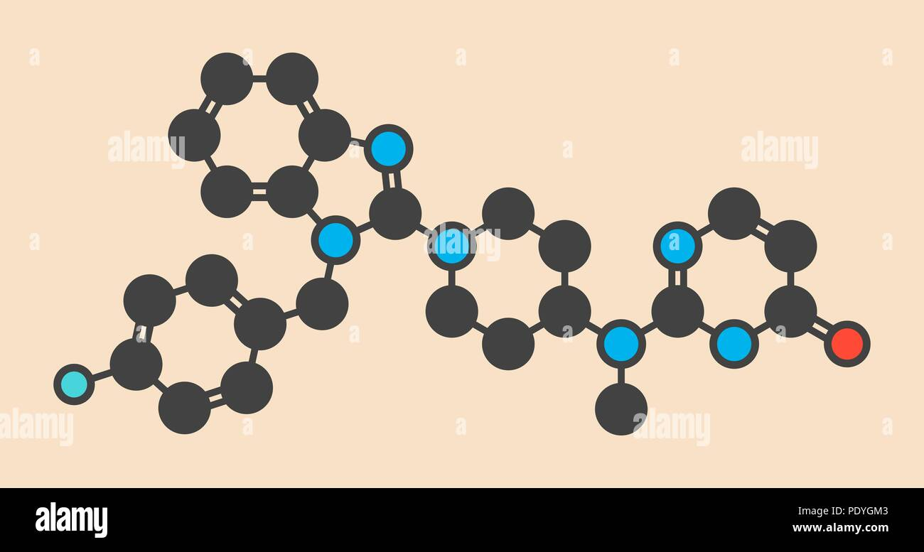nitrogen fluorine chemical formula