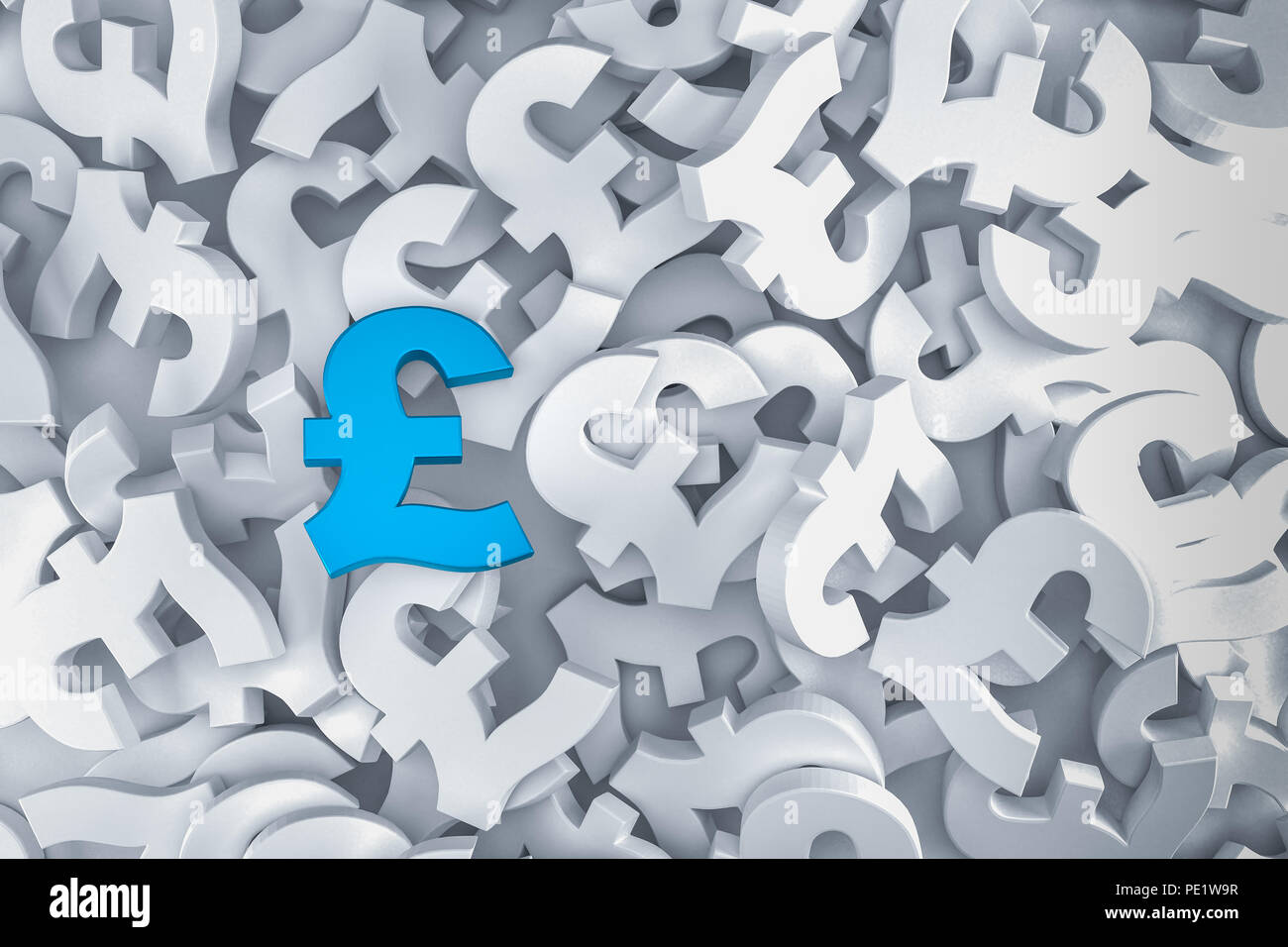 Great British Pound Stock Photos Great British Pound Stock Images