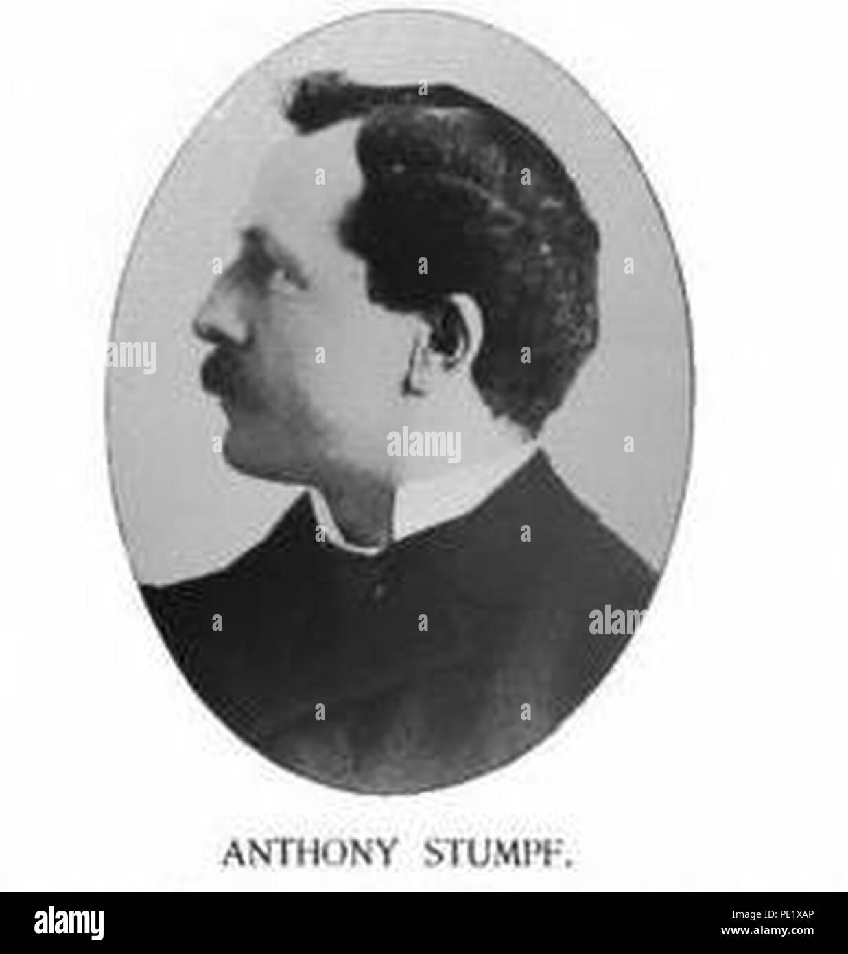 Anthony Stumpf. Stock Photo
