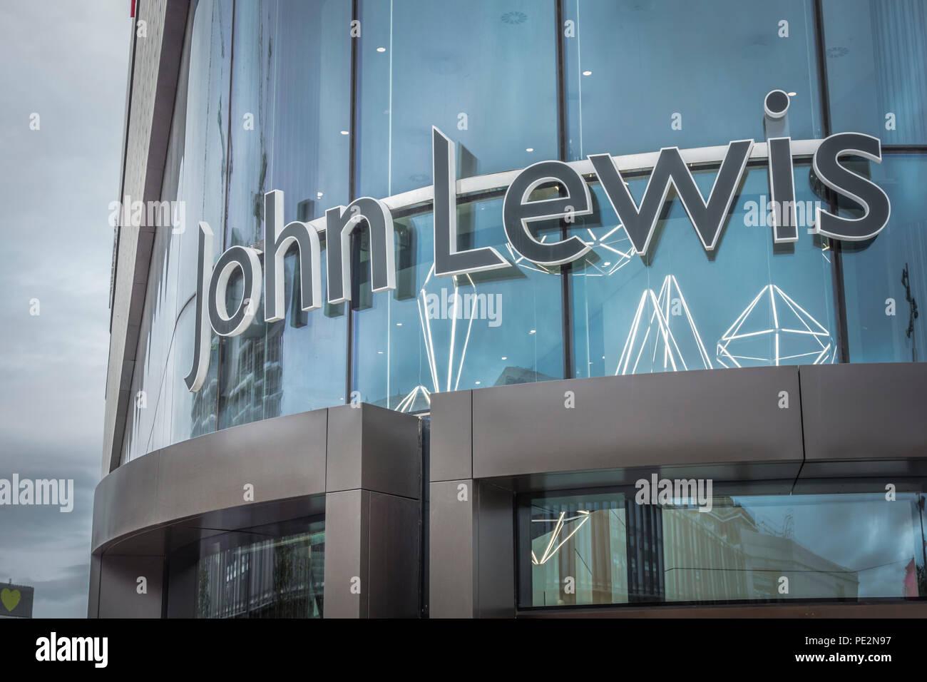 Wesfields Shopping Centre, Ariel Way, White City, London, W12, UK - Stock Image