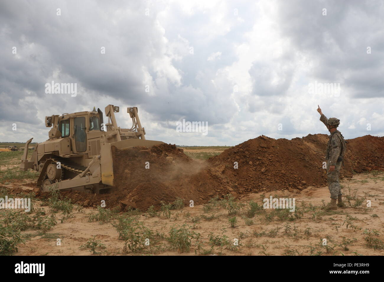 16th Engineer Brigade High Resolution Stock Photography And Images Alamy