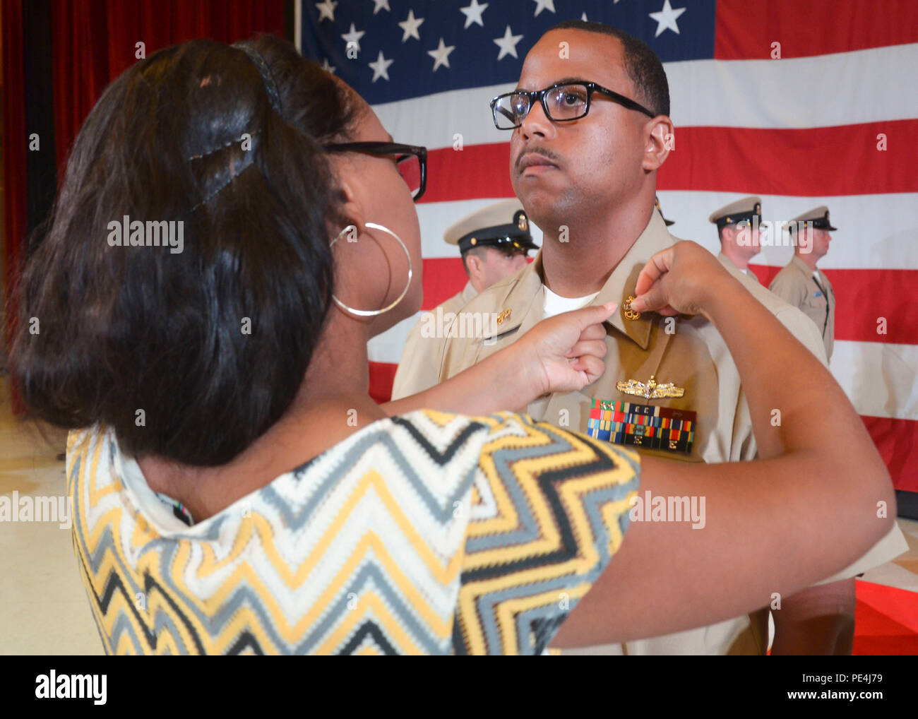 Derrick Evans High Resolution Stock Photography And Images Alamy