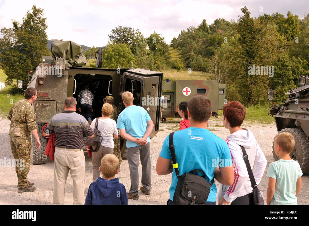 Contingents Stock Photos & Contingents Stock Images - Alamy