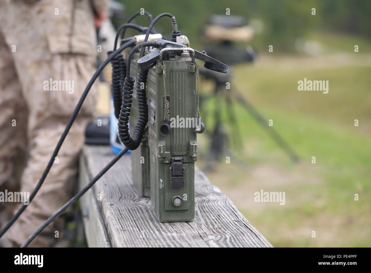 Prc 117 Radios Stock Photos & Prc 117 Radios Stock Images - Alamy