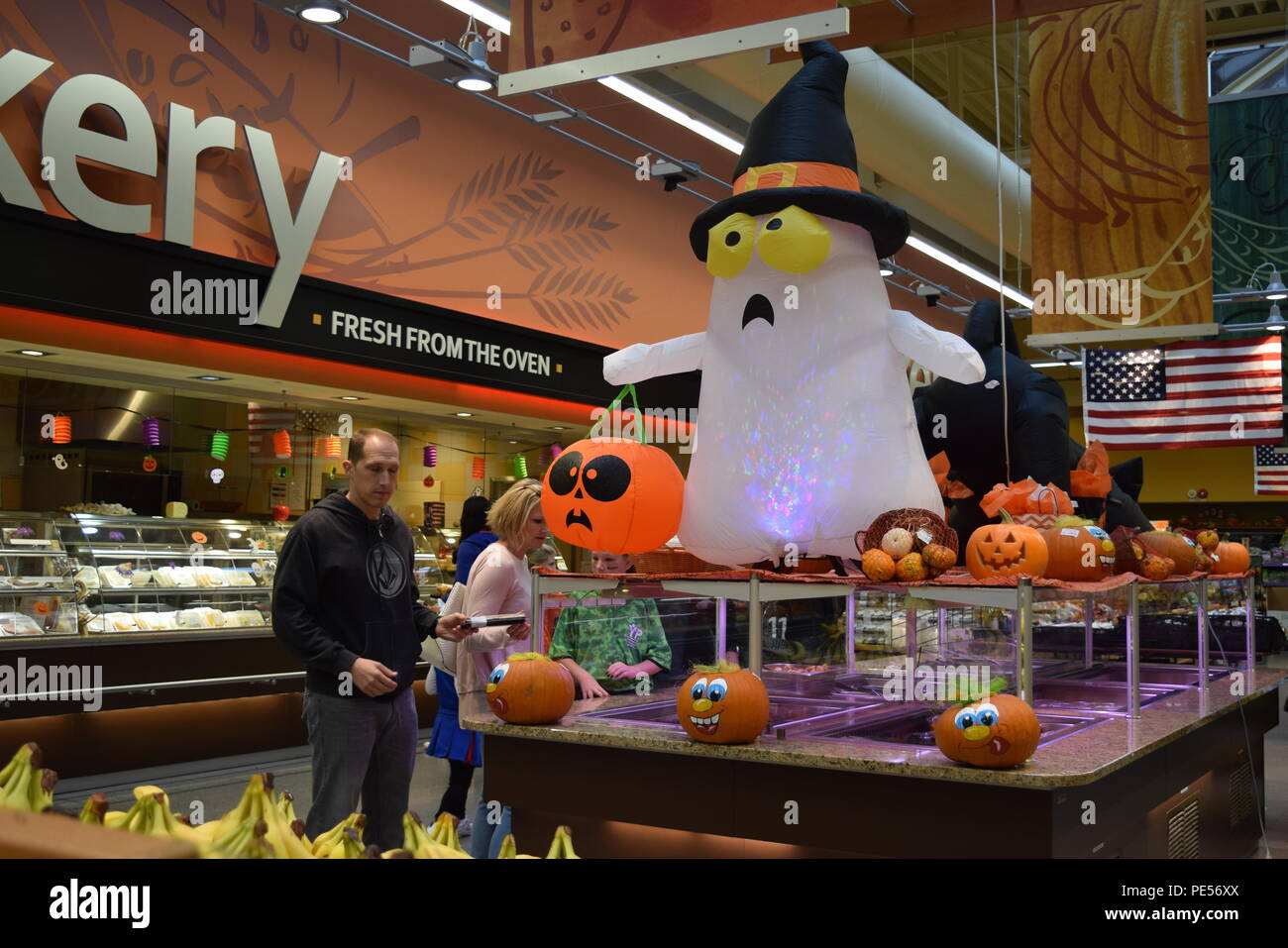 Ramstein Commissary High Resolution Stock Photography And Images Alamy