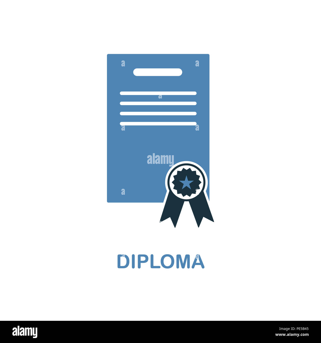 Qualification Certificate Template Stock Photos Qualification