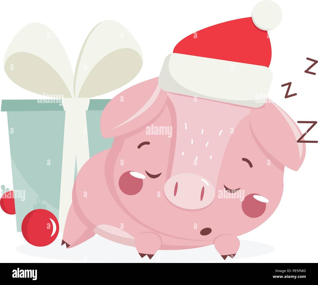 Chinese New Year 2019 Pig Stock Photos Chinese New Year 2019 Pig