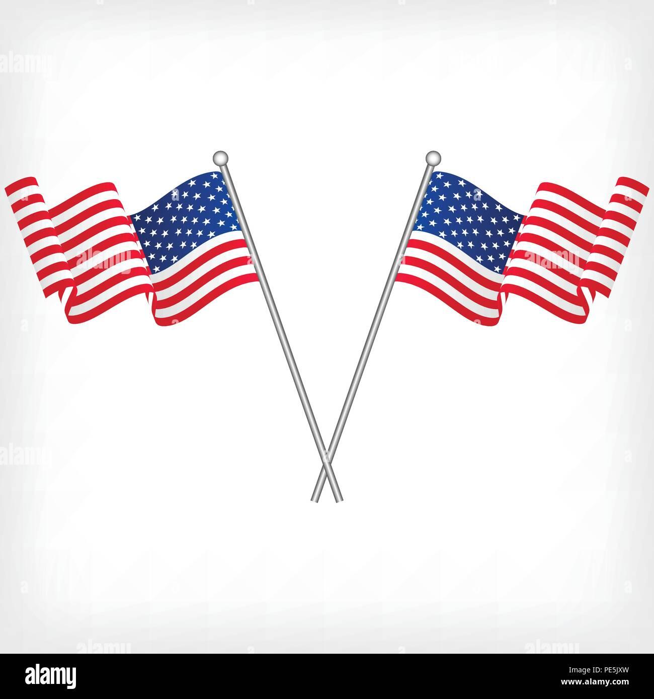 National Symbols Of The United States Stock Photos National