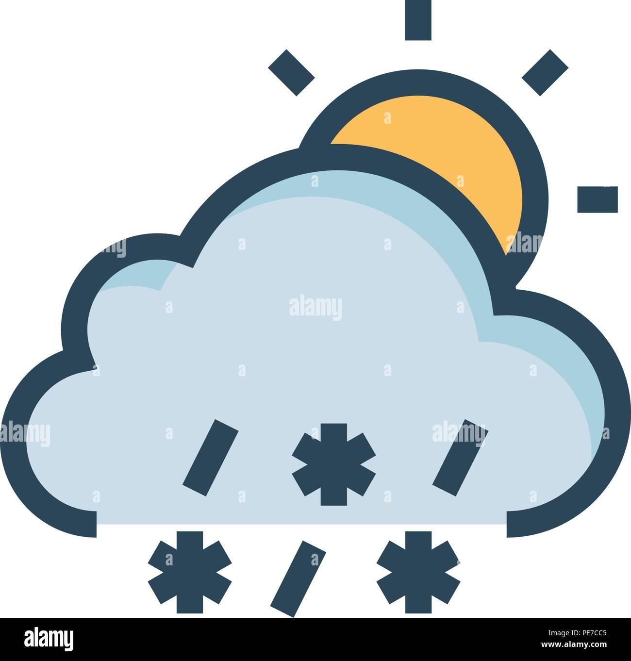 cloud - Stock Image