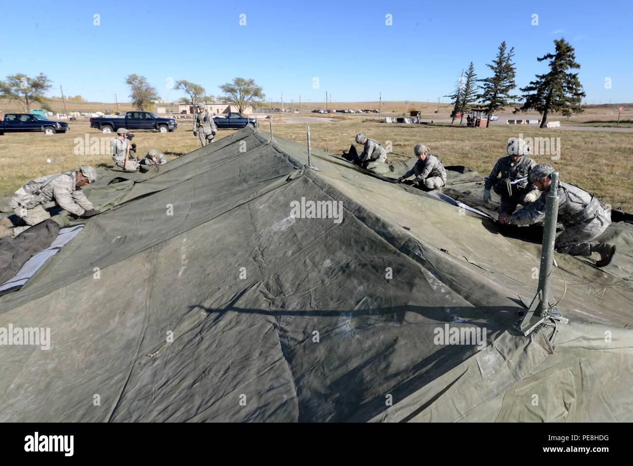 Temper Tent Stock Photos & Temper Tent Stock Images - Alamy