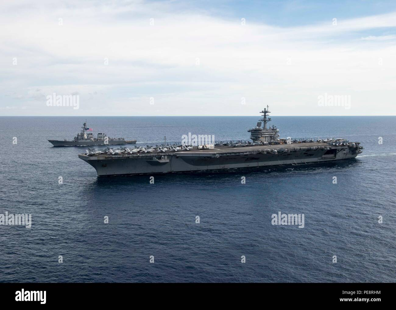 Aircraft Carrier Flight Deck Pro Print Of Uss Enterprise Cvn 65 By Gee Bieda