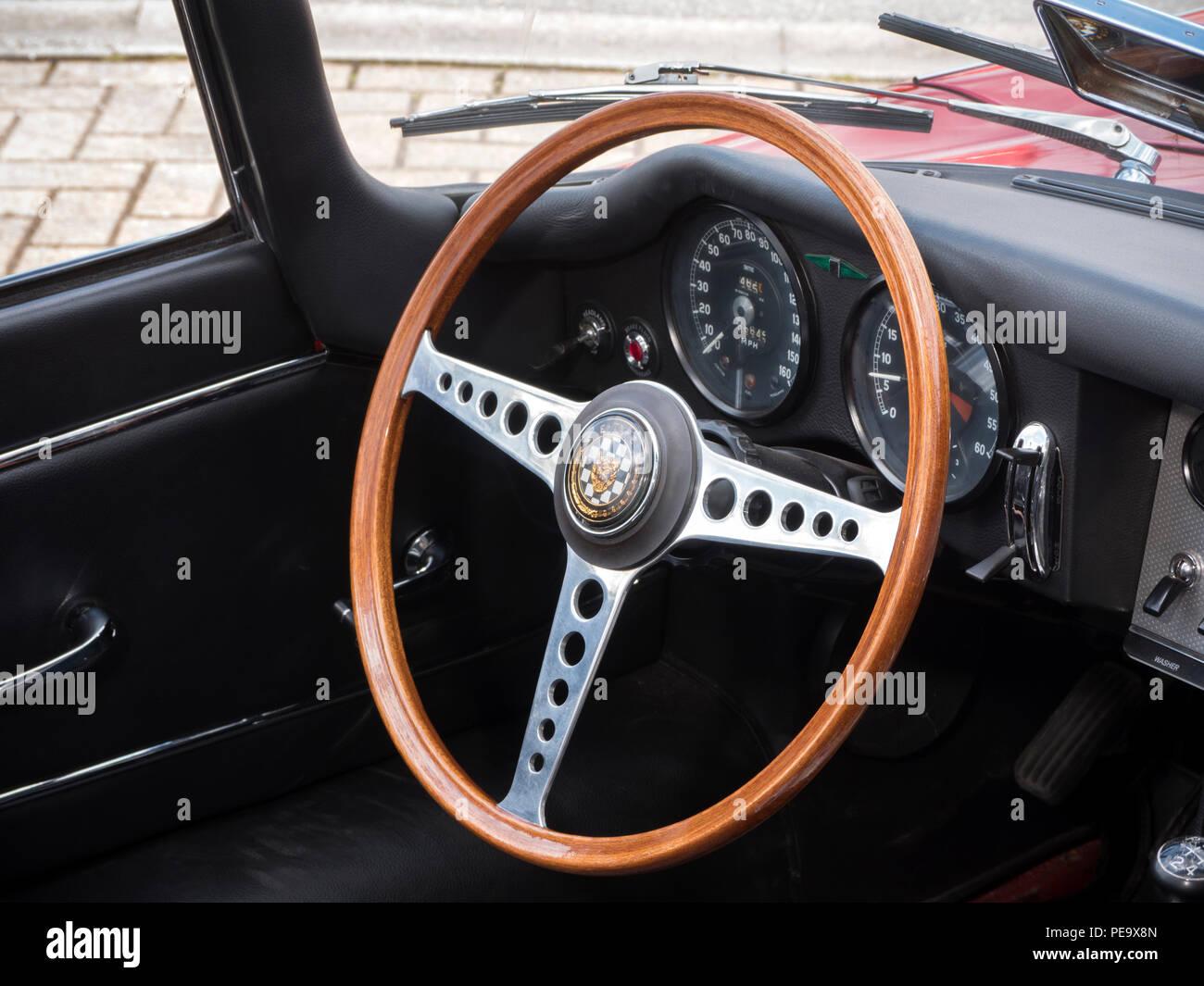 Jaguar E Type 3 8 Wiring Diagram