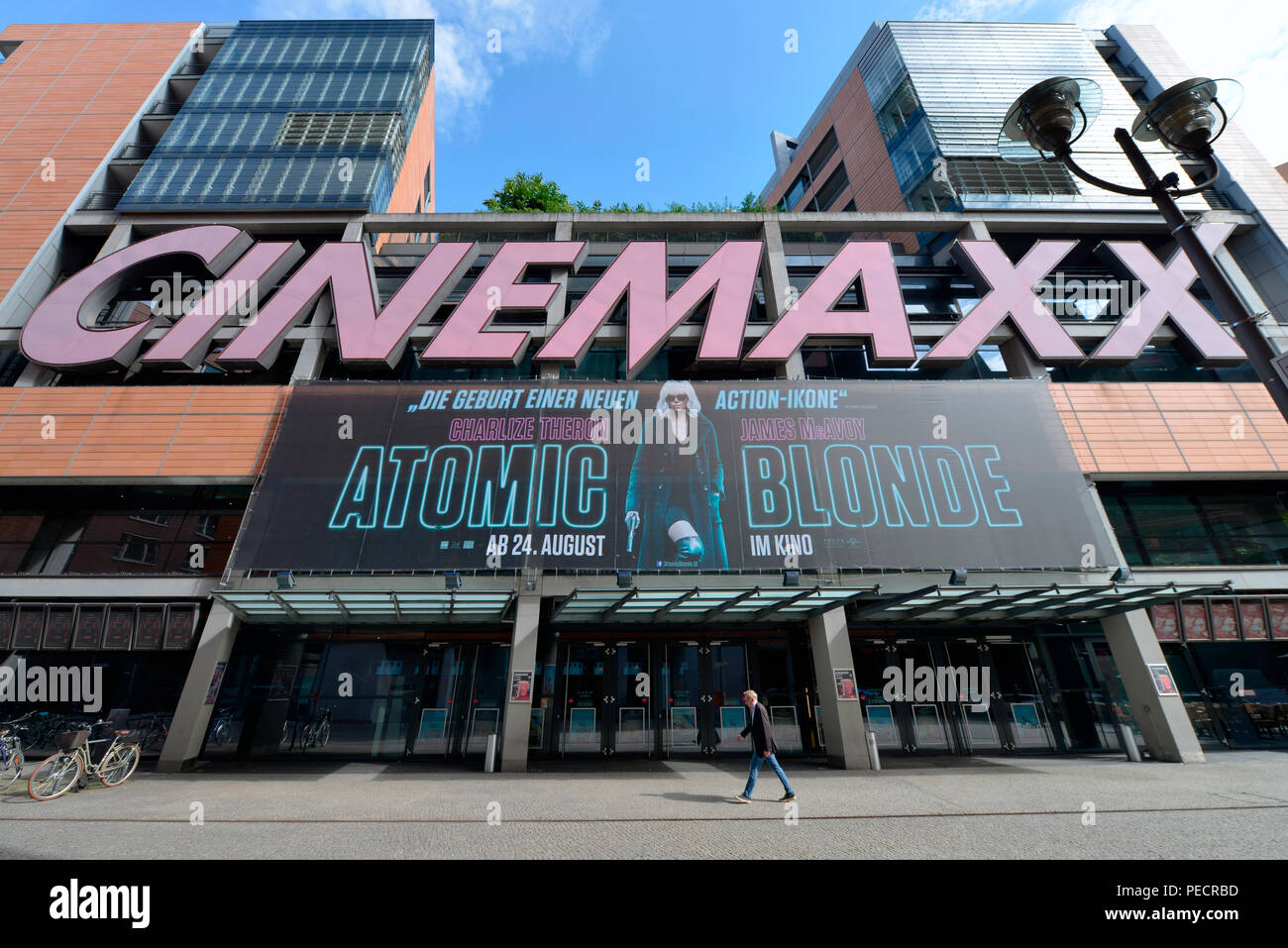 Cineplex Potsdam