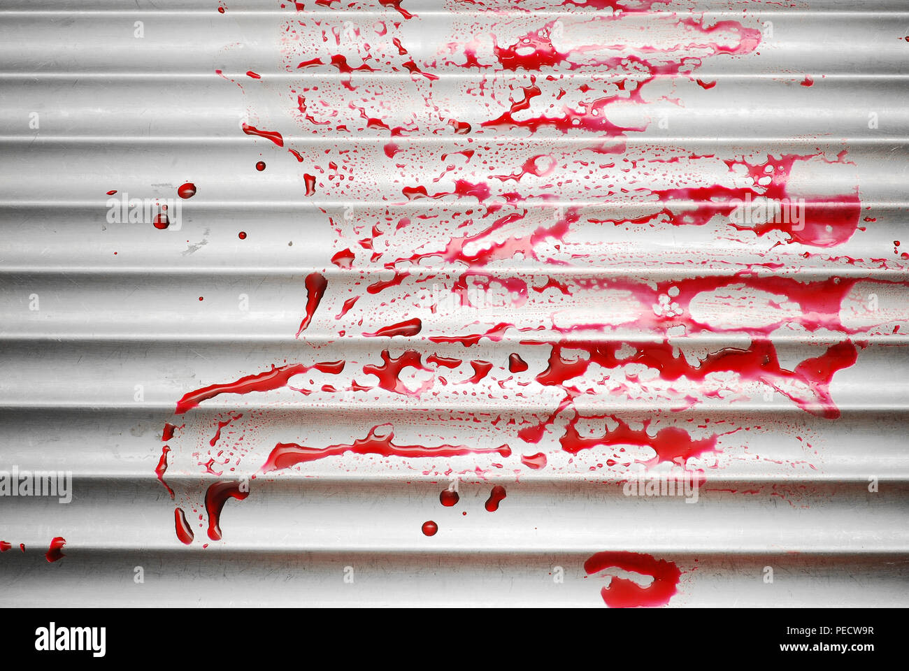 Blood Spots Over Metal Texture Stock Photo Alamy Download, share or upload your own one! https www alamy com blood spots over metal texture image215412899 html