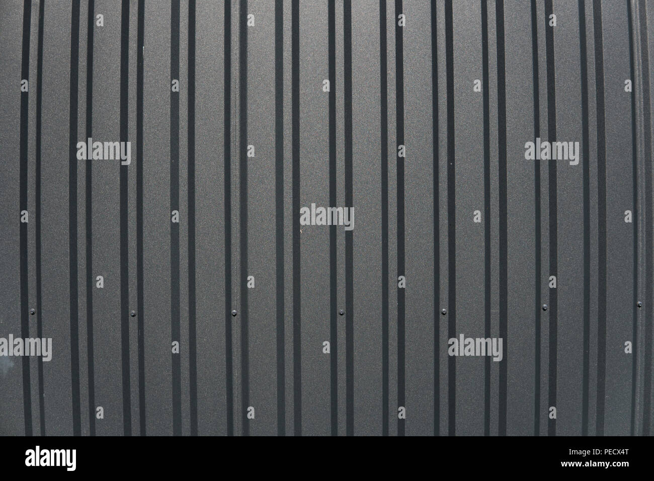 Corrugated Metal Building Stock Photos Amp Corrugated Metal