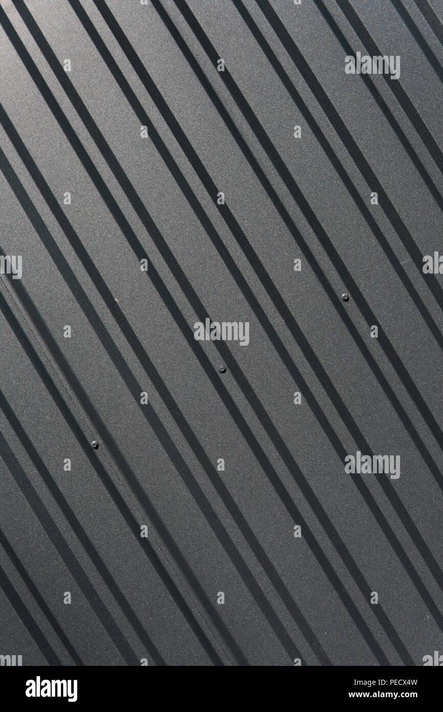 Corrugated Metal Building Stock Photos Amp Corrugated Metal