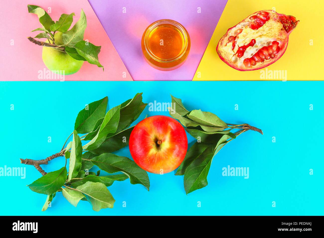 Pomegranate Jewish Symbol Stock Photos Pomegranate Jewish Symbol