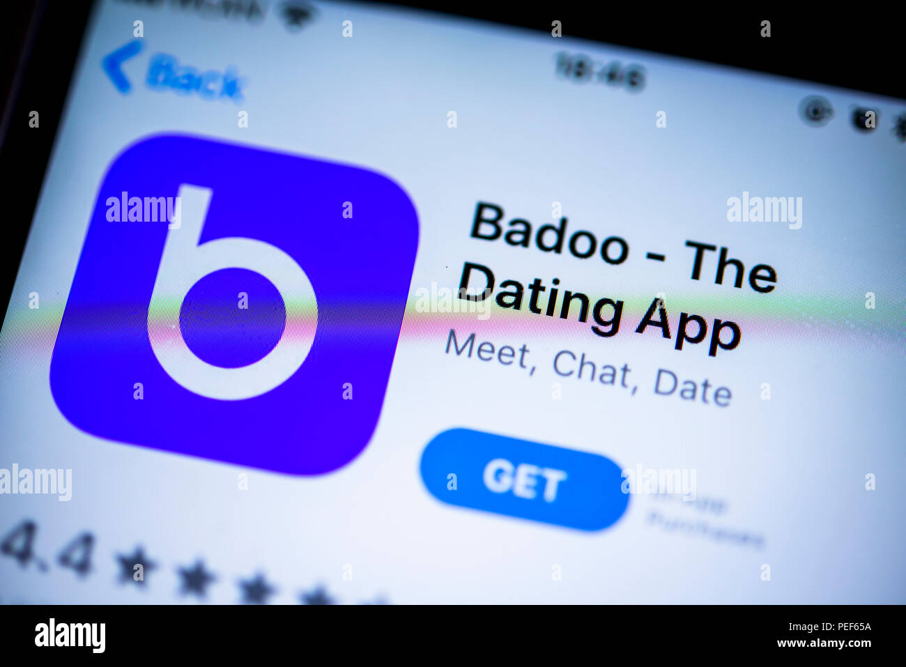 badoo dating germany