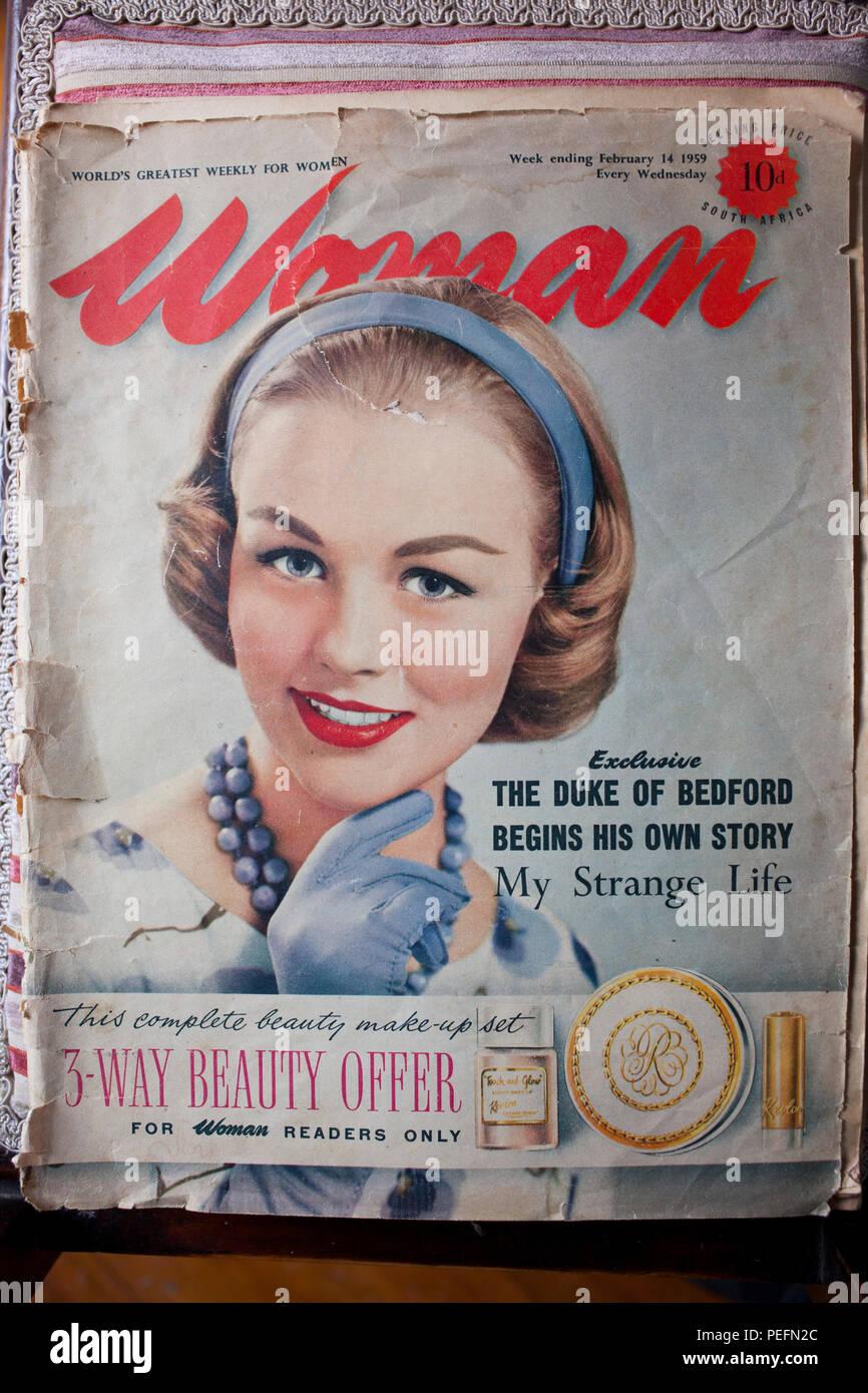 Vintage Practical Engineering Magazine July 1946 Spring Design