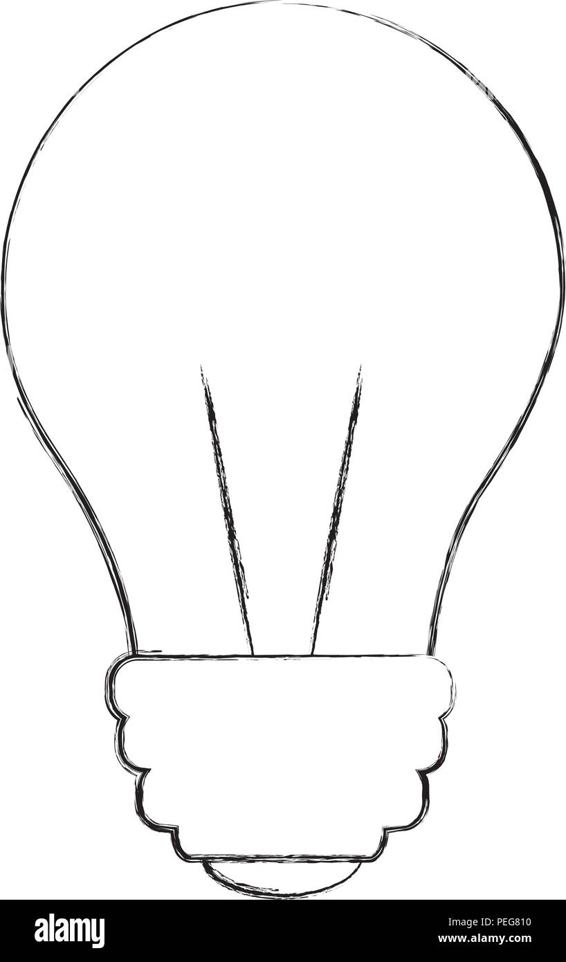 Drawing Electricity Black And White Stock Photos Images Alamy