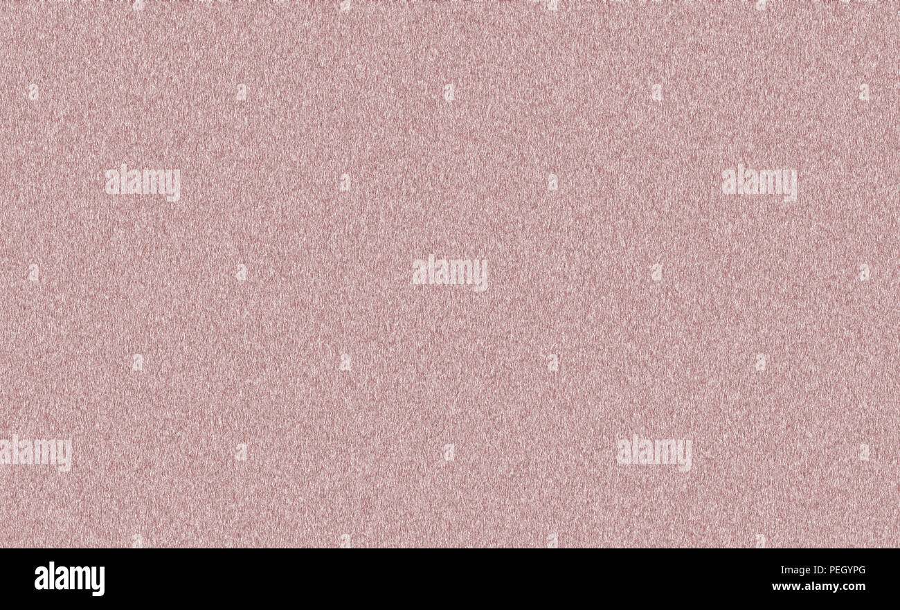 Grainy purple texture in horizontal  orientation for use as background or wall paper - Stock Image