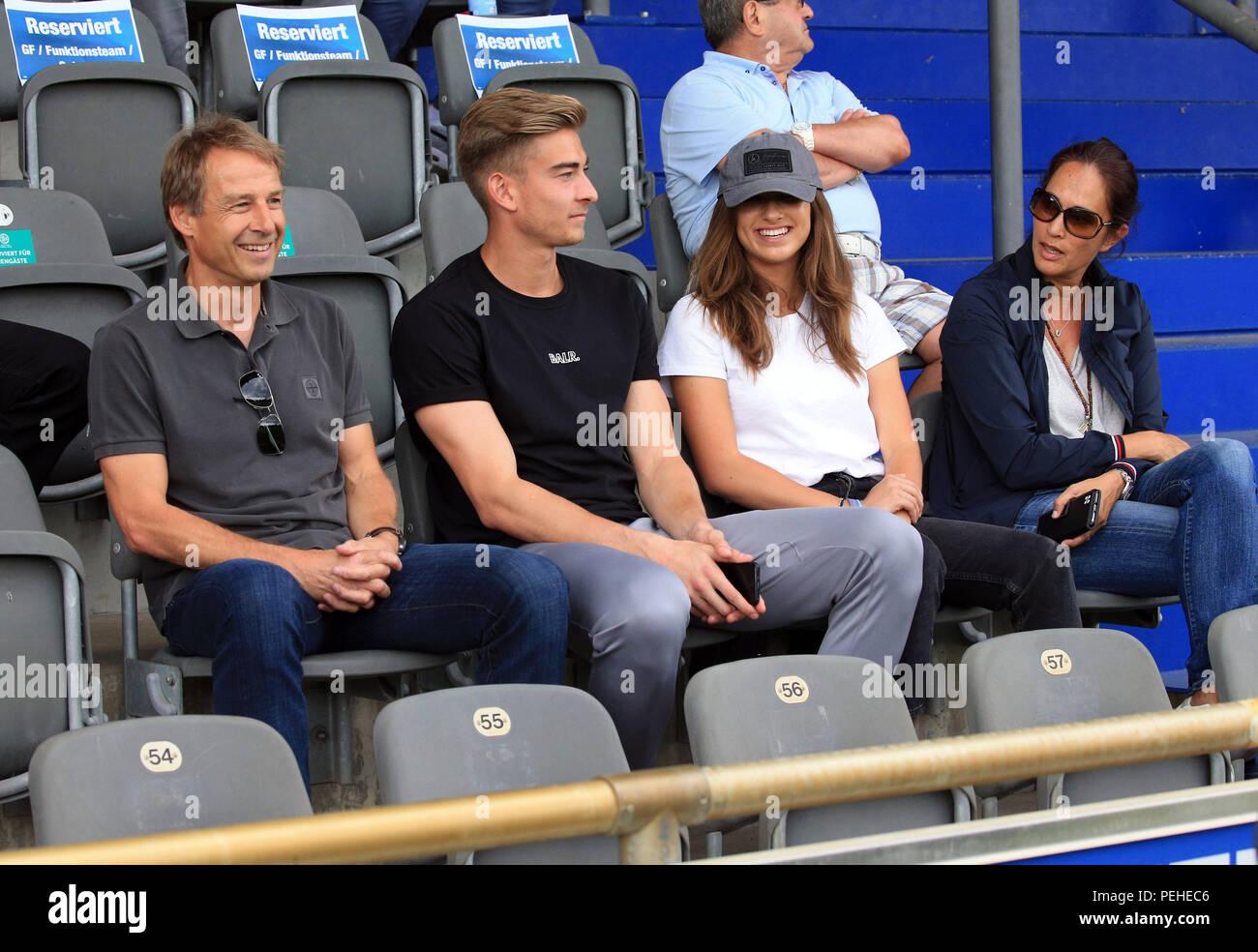 JГјrgen Klinsmann Tochter