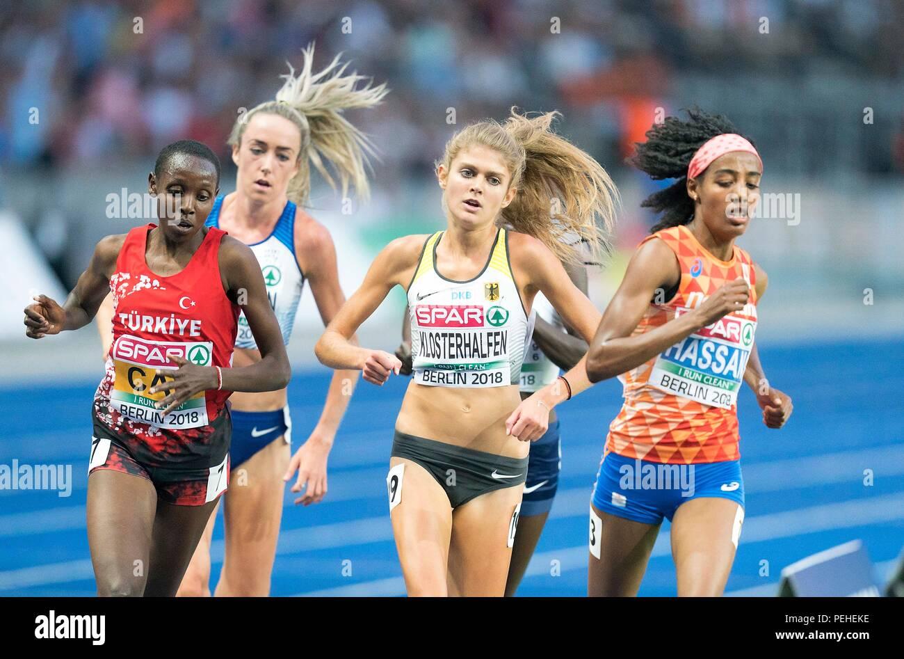 Nackt  Eilish McColgan Scots athlete