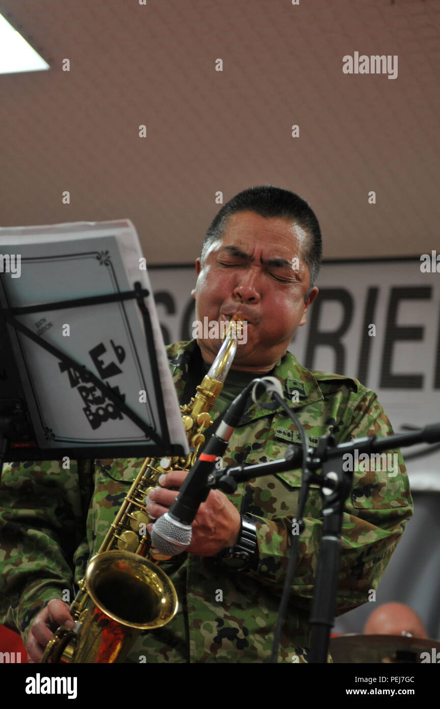 army japan band perform - HD 863×1390