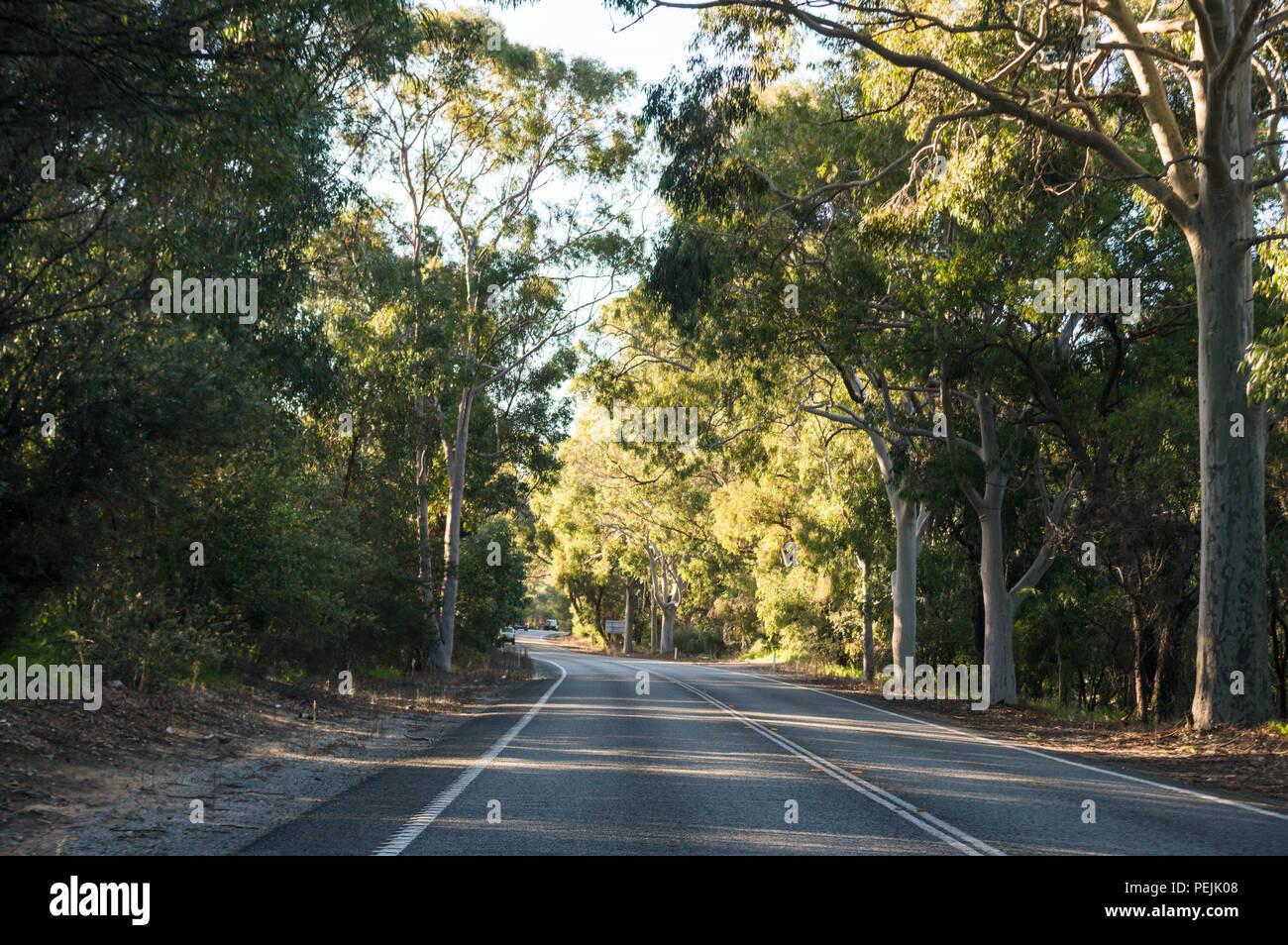 Perth Road Stock Photos & Perth Road Stock Images - Alamy