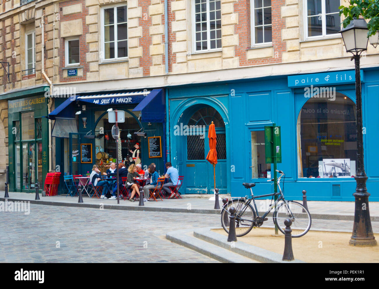 Place Dauphine Stock Photos Place Dauphine Stock Images Alamy