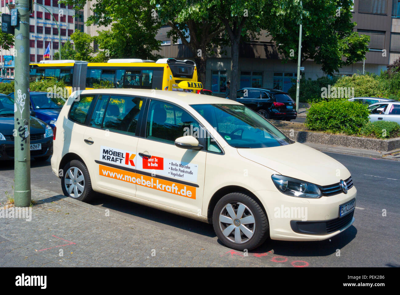 Taxi Germany Stock Photos Taxi Germany Stock Images Alamy