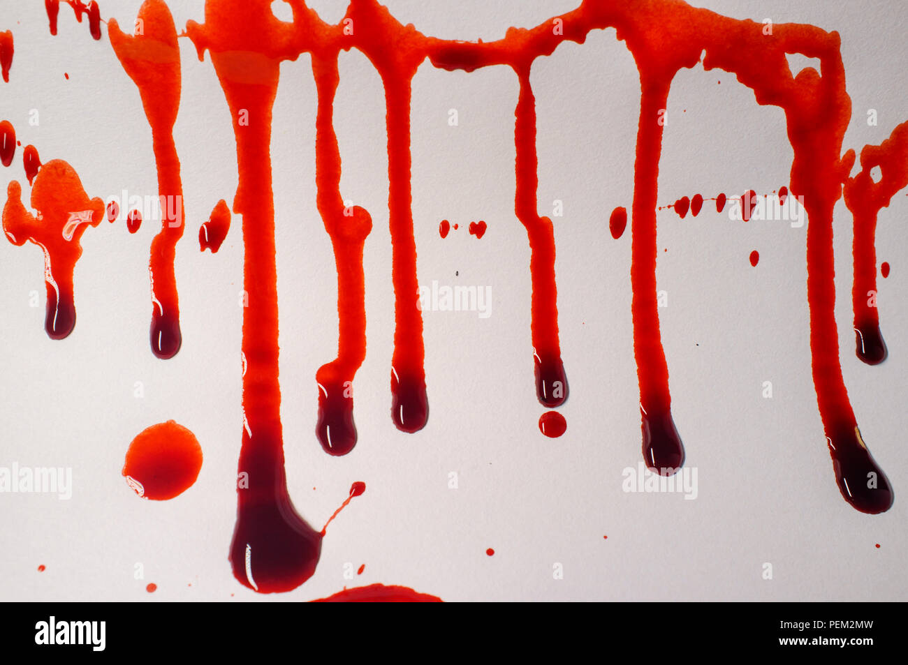 Blood Spatter Patterns Magnificent Inspiration Ideas