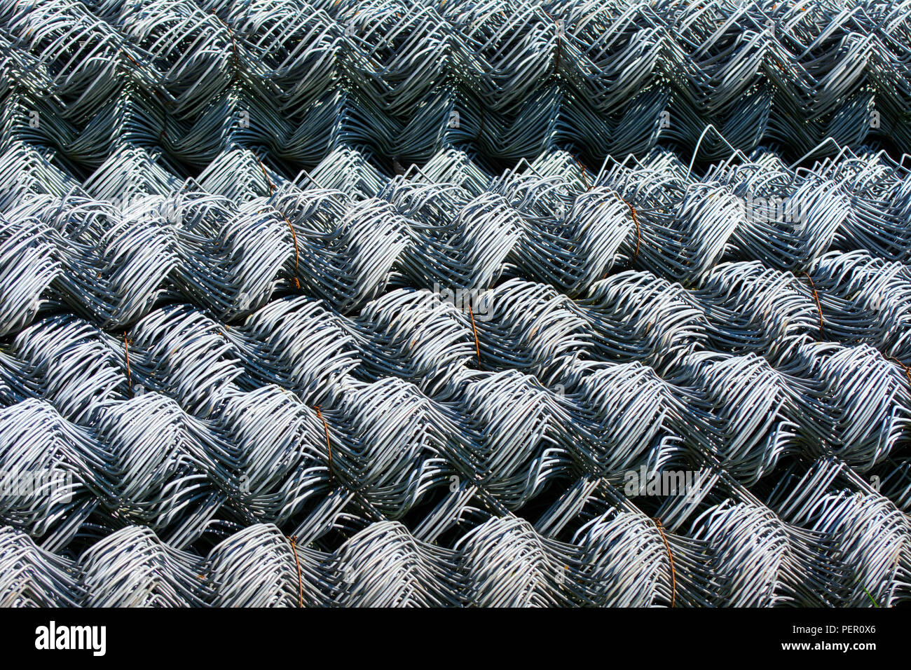 Wire Mesh Grille Stock Photos & Wire Mesh Grille Stock Images - Alamy