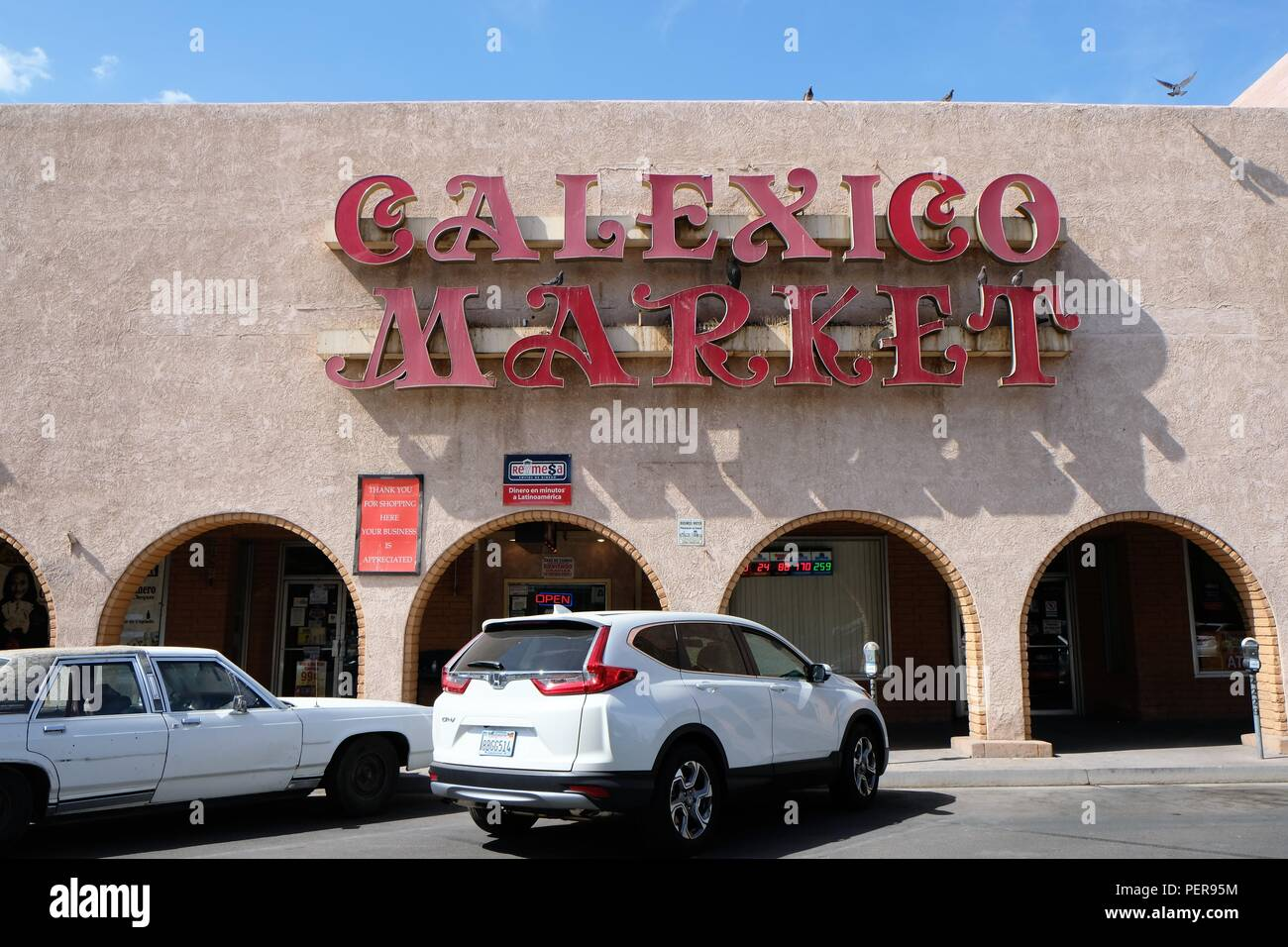 Border Store Stock Photos & Border Store Stock Images - Alamy