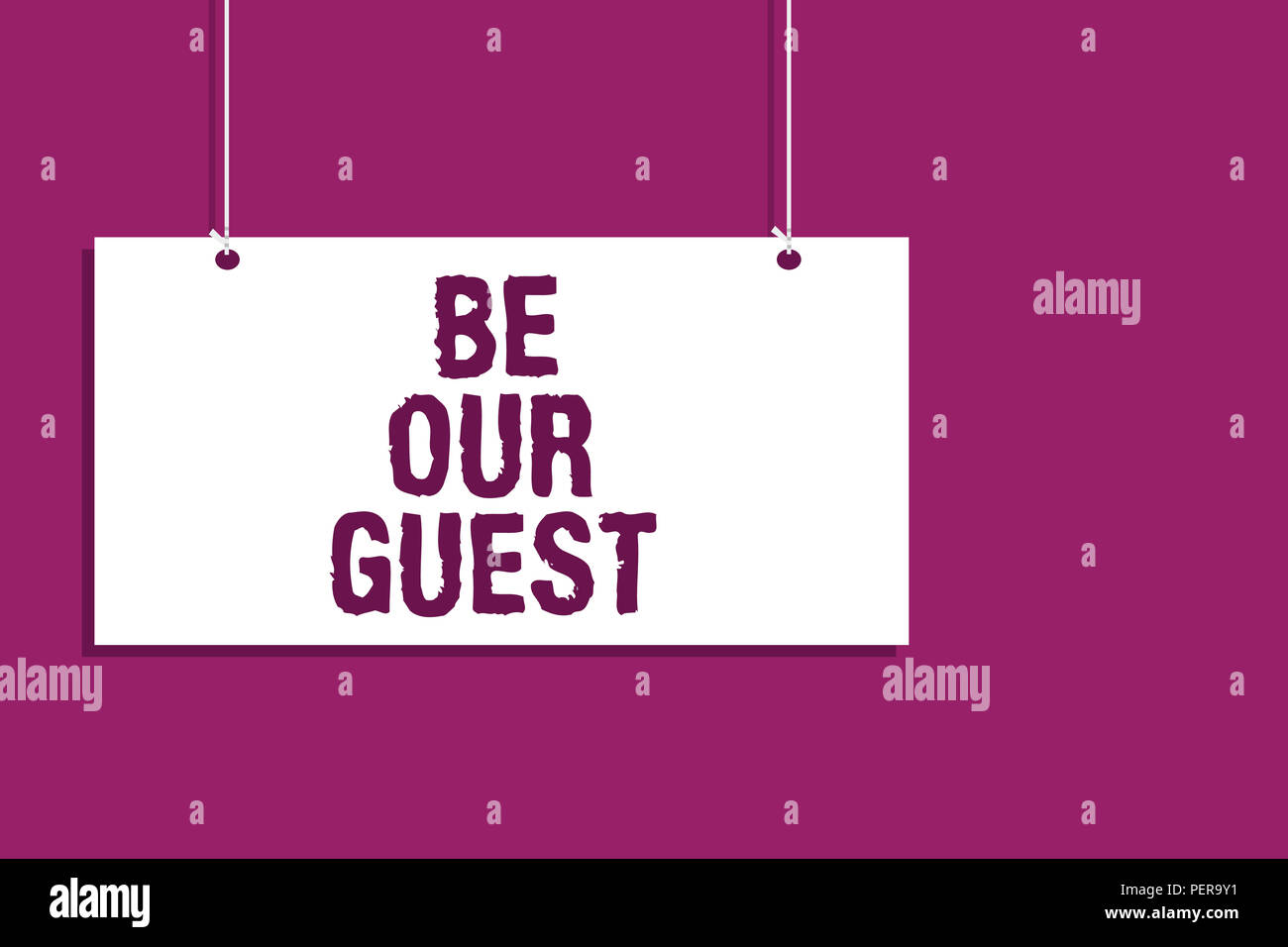 Open house invitation stock photos open house invitation stock handwriting text writing be our guest concept meaning you are welcome to stay with us stopboris Choice Image